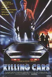 Killing Cars(1986) Poster - Movie Forum, Cast, Reviews