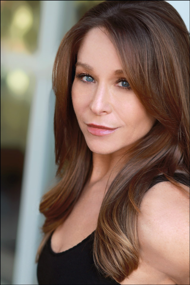 Jamie Luner growing pains