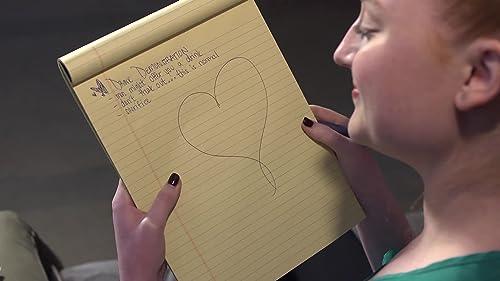 """Lala's Love Lessons"" Film Trailer"