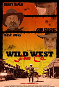 Primary photo for Wild West Fan Co.