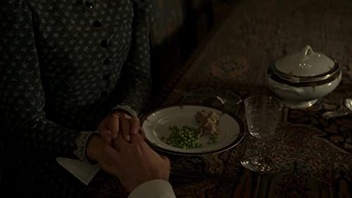 The Alienist: Dinner with Mary