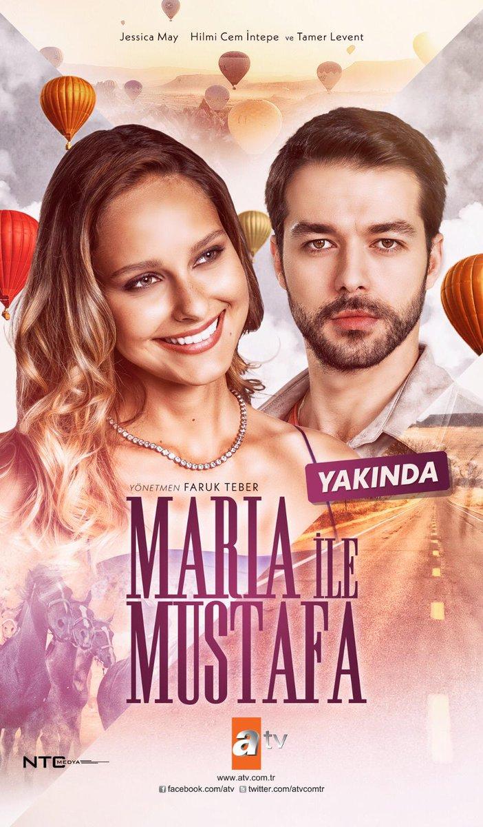 Maria ile Mustafa (TV Series 2020– ) - IMDb