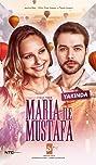 Maria ile Mustafa (2020) Poster