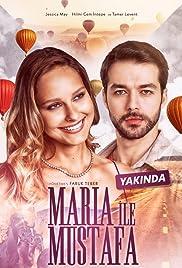 Maria ile Mustafa Poster