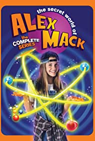 Larisa Oleynik in The Secret World of Alex Mack (1994)