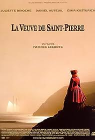 La veuve de Saint-Pierre (2000)
