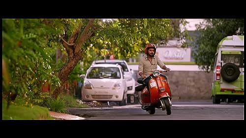 Vijay Superum Pournamiyum Official Teaser