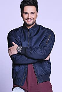 Billy Crawford Picture