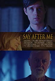 Say after Me Poster