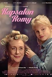 Romy's Salon Poster