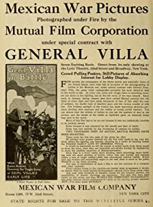 The Life of General Villa full movie online free