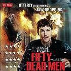 Jim Sturgess in Fifty Dead Men Walking (2008)