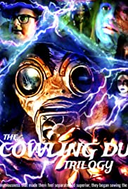 The Scowling Dusk Trilogy Poster