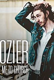 Hozier: Take Me to Church Poster