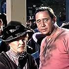 Robert Stevenson in The Virginian (1962)