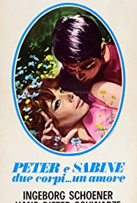 Primary photo for Peter und Sabine