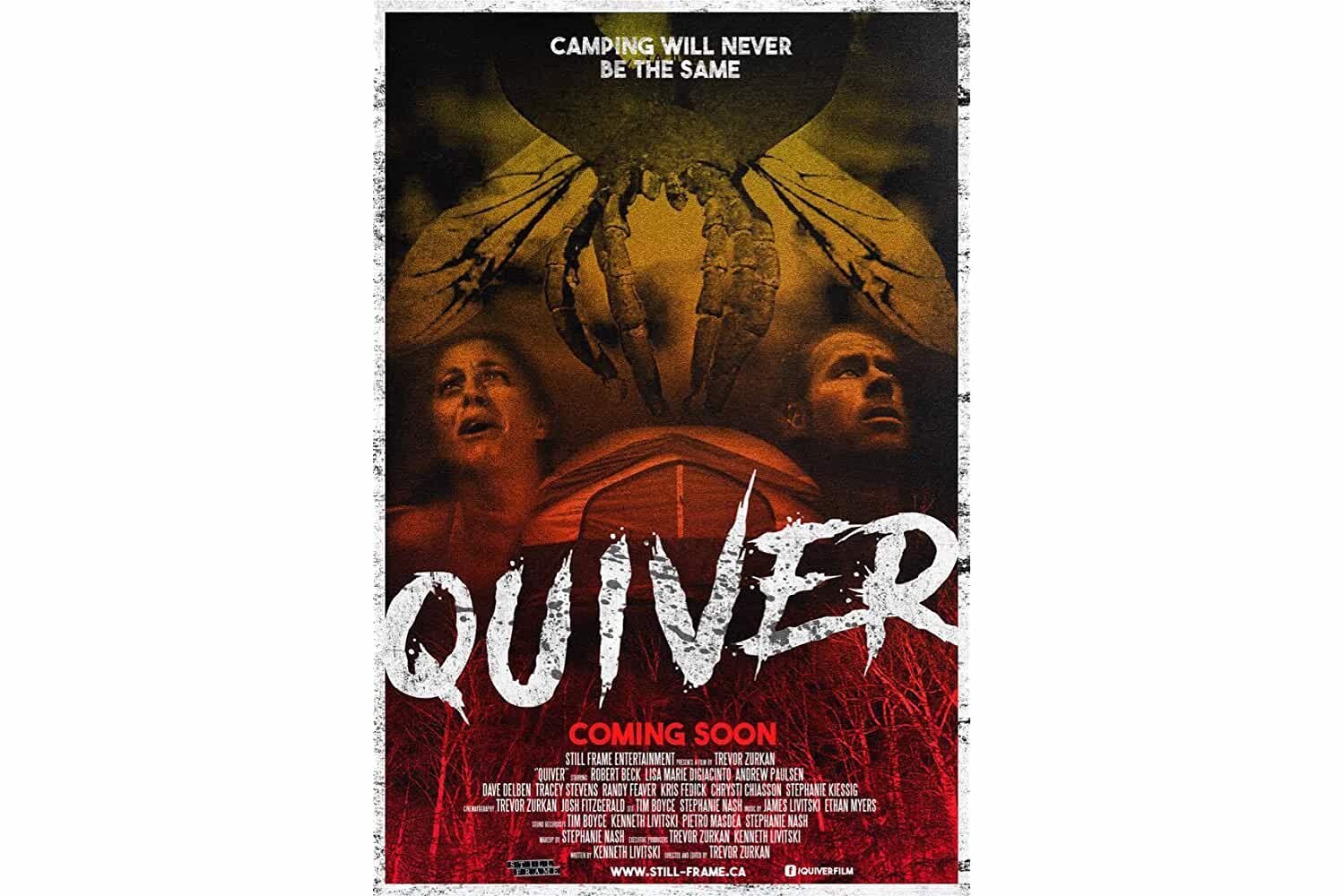 Quiver (2018)