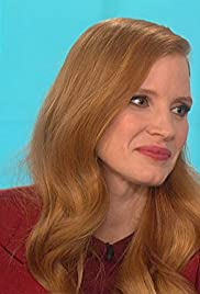 Jessica Chastain/Cameron Mathison Poster