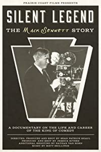 Good website to download english movies Silent Legend: The Mack Sennett Story [2k]