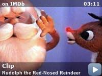 Rudolph a rena do nariz vermelho online dating