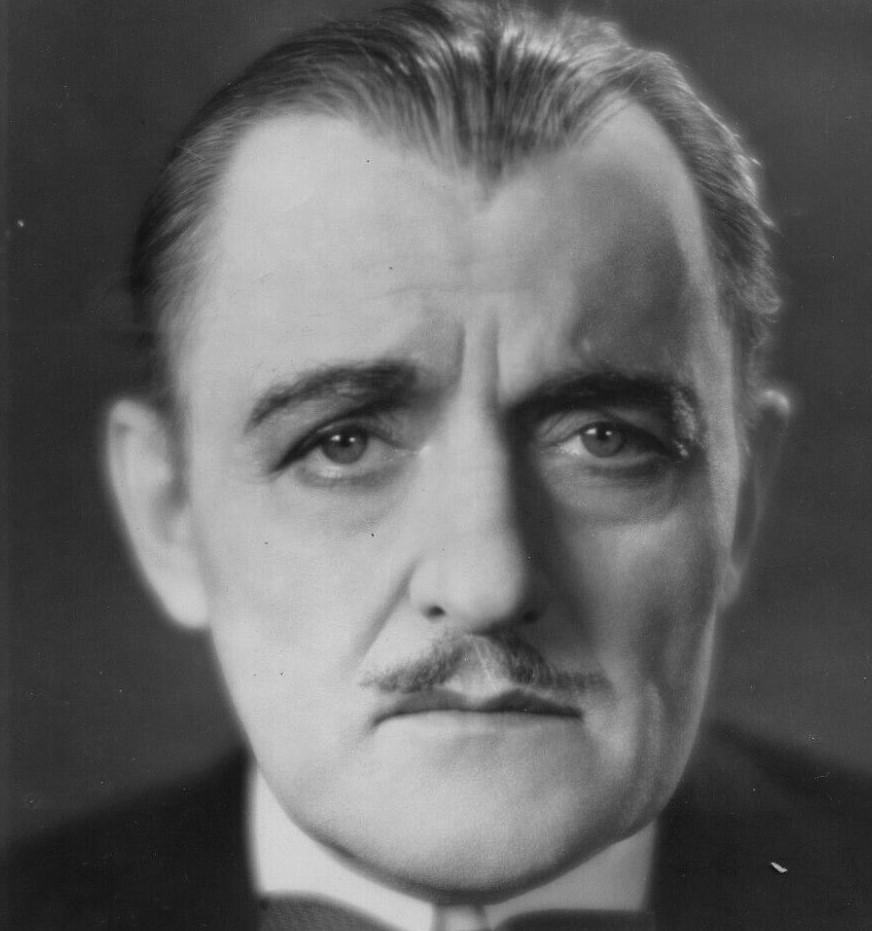 Richard Bennett in Bought! (1931)