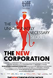 The New Corporation: The Unfortunately Necessary Sequel Poster