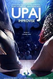 Upaj: Improvise Poster