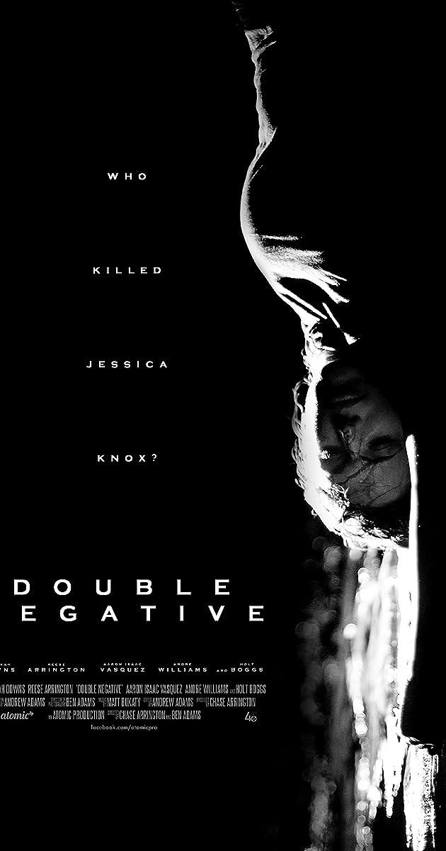 Double Negative (2017) - Aaron Isaac Vasquez as Maurice - IMDb