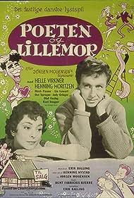 Poeten og Lillemor (1959)