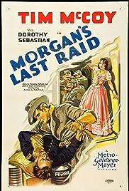 Morgan's Last Raid Poster