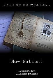 New Patient Poster