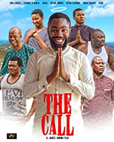 The Call (Nollywood) (2019)