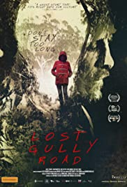 Lost Gully Road Poster