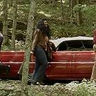 Deiondre Teagle, Travis Cutner, and Faith Monique in Death Ranch (2020)