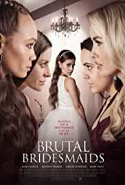 Brutal Bridesmaids (2020) HDRip english Full Movie Watch Online Free