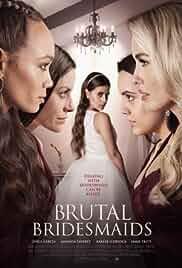 Brutal Bridesmaids (2020) HDRip English Movie Watch Online Free