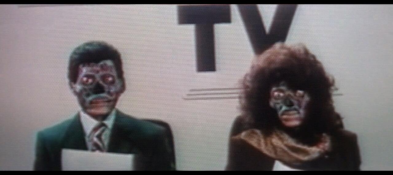 Alieni in TV
