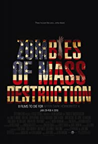 Primary photo for ZMD: Zombies of Mass Destruction