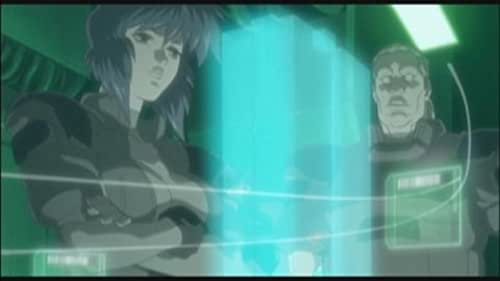 Ghost in the Shell: Stand Alone Complex - 2nd Season