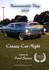 Movie trailer downloads hd Classic Car Night by none [1280x720p]