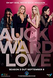 Auckward Love Poster
