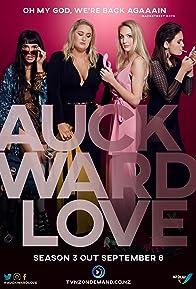 Primary photo for Auckward Love