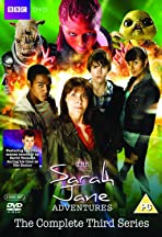 The Sarah Jane Adventures Comic Relief Special