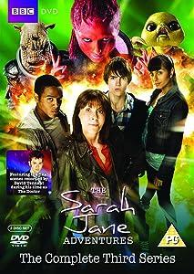 Descargar peliculas mp4 The Sarah Jane Adventures Comic Relief Special, Ronnie Corbett [1280x544] [WEBRip]