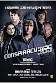 Conspiracy 365 Poster