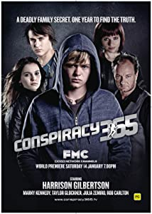 Conspiracy 365 hd full movie download