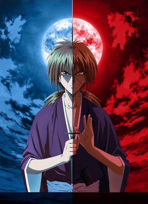 Samurai X Trust And Betrayal 1999