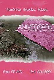 Aniversario Poster