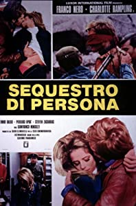 Movies downloadable divx Sequestro di persona by James Salter [640x320]