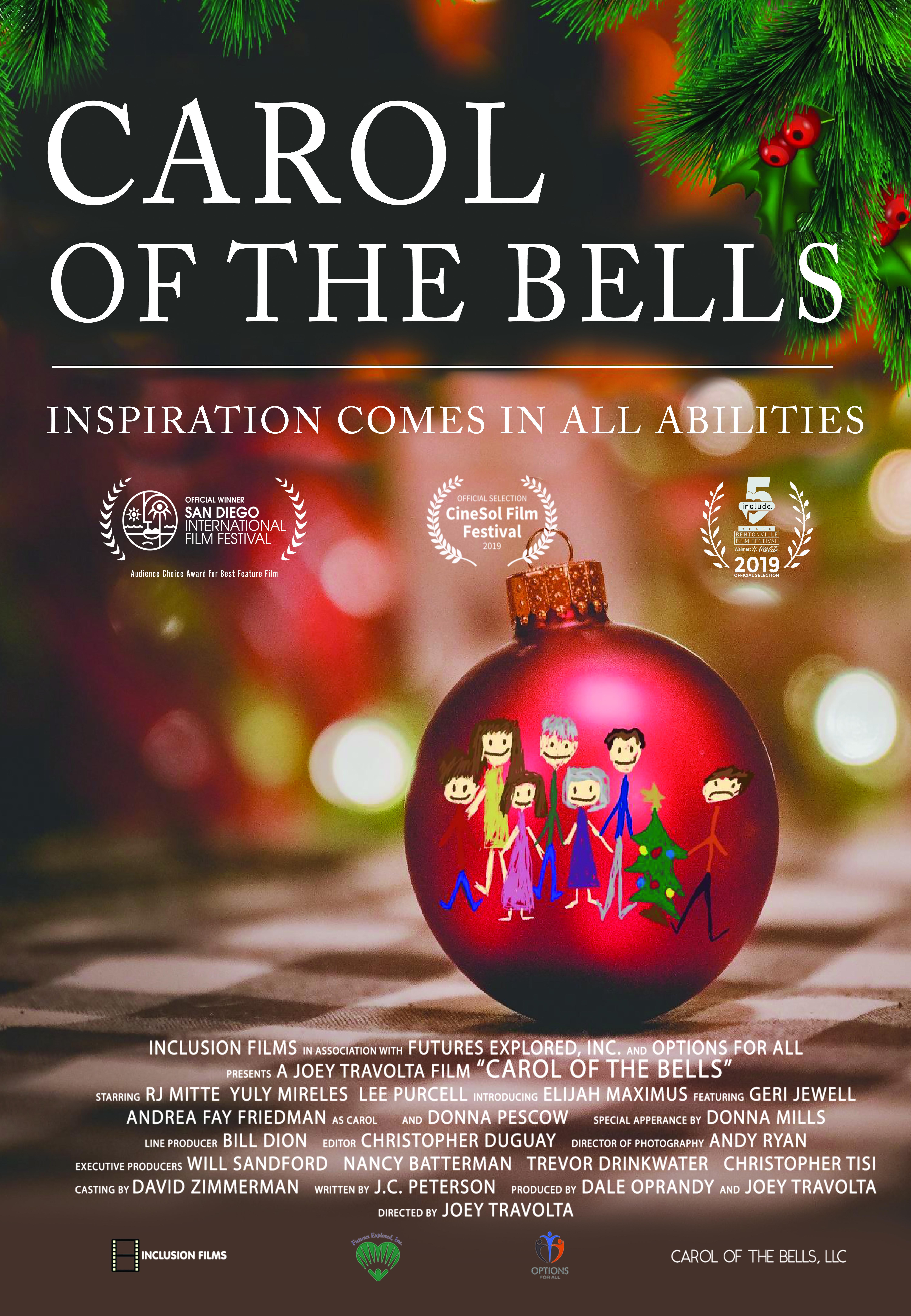 Carol Of The Bells 2019 Imdb